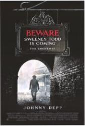 Sweeney Todd - A Fleet Street démoni borbélya (2007)
