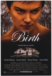 Születés *Nicole Kidman* /DVD/ (2004)