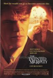 Tehetséges Mr. Ripley (1999)