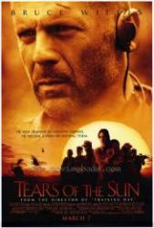 A Nap könnyei *Szinkronizált* /DVD/ (2003)