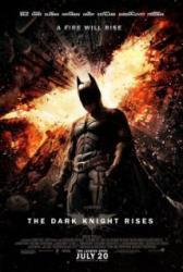 Batman: A sötét lovag - Felemelkedés /DVD/ (2012)