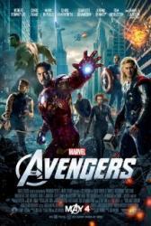 Bosszúállók *2012* *Marvel* /DVD/ (2012)