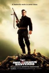 Becstelen brigantyk /DVD/ (2009)