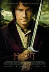 A hobbit - Váratlan utazás (duplalemezes extra változat) /DVD/ (2012)