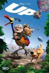 Fel! *Up* /DVD/ (2009)