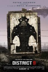 District 9 (Blu-ray) /BLU-RAY/ (2009)