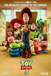 Toy Story 3. (2010)
