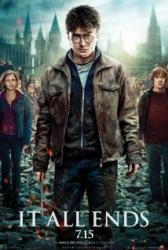 Harry Potter és a Halál ereklyéi 2. (2011)