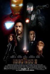 Iron Man - A Vasember 2. (2010)