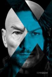 X-Men - Az eljövendő múlt napjai *2014* /DVD/ (2014)