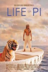 Pi élete (2012)