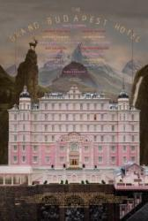 A Grand Budapest Hotel (2014)