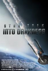 Sötétségben - Star Trek /DVD/ (2013)