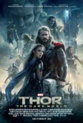 Thor: Sötét világ /DVD/ (2013)