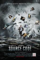 Forráskód /DVD/ (2011)