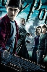 Harry Potter - 6. Félvér herceg /DVD/ (2009)