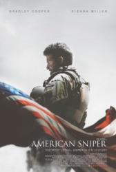 Amerikai mesterlövész (2015)