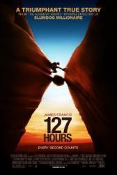 127 óra /DVD/ (2011)