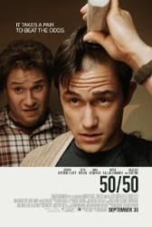 Fifti-fifti /DVD/ (2011)