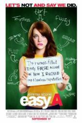 Könnyű nőcske (2010)