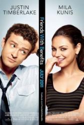 Barátság extrákkal /DVD/ (2011)