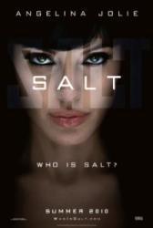 Salt ügynök (2010)