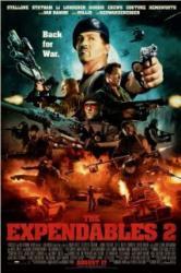 A Feláldozhatók 2 (2012)
