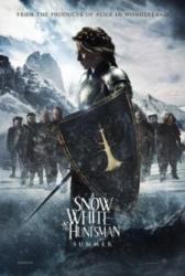 Hófehér és a vadász /DVD/ (2012)