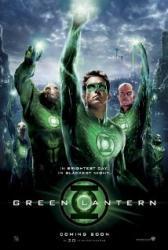 Zöld Lámpás /DVD/ (2011)
