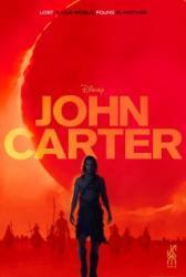 John Carter /DVD/ (2012)