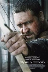 Robin Hood *Rendezői változat* /DVD/ (2010)