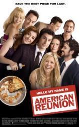 Amerikai pite: A találkozó /DVD/ (2012)