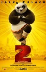 Kung Fu Panda 2. (2011)