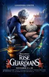 Az öt legenda (DreamWorks gyűjtemény) /DVD/ (2012)