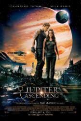 Jupiter felemelkedése (2015)