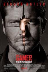 Gamer - Játék a végsõkig (2009)