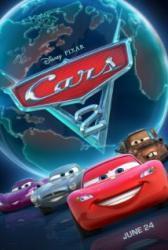 Verdák 2. (Disney Pixar klasszikusok) - digibook változat /DVD/ (2011)