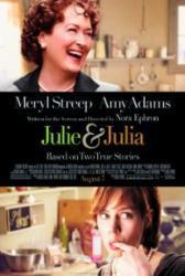 Julie & Julia - Két nő, egy recept (2009)