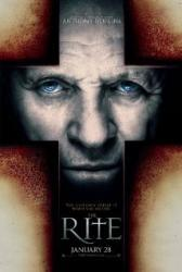 A rítus /DVD/ (2011)