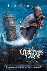 Karácsonyi ének *Disney* /DVD/ (2009)
