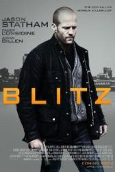 Blitz /DVD/ (2011)