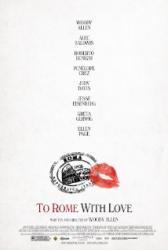 Rómának szeretettel /DVD/ (2012)
