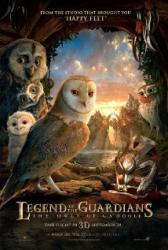 Az Őrzők legendája /DVD/ (2010)