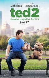 Ted 2 /DVD/ (2015)