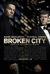 Megtört város /DVD/ (2013)