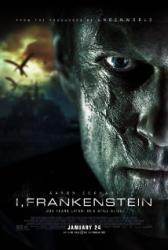 Én, Frankenstein (2014)