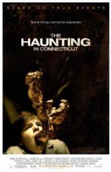 Kísértetjárás Connecticutban /DVD/ (2009)