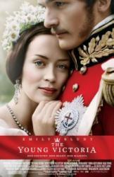Az ifjú Viktória királynő (2009)