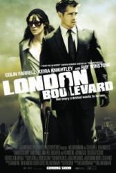 London Boulevard /DVD/ (2010)