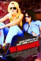 The Runaways-A rocker csajok /DVD/ (2010)